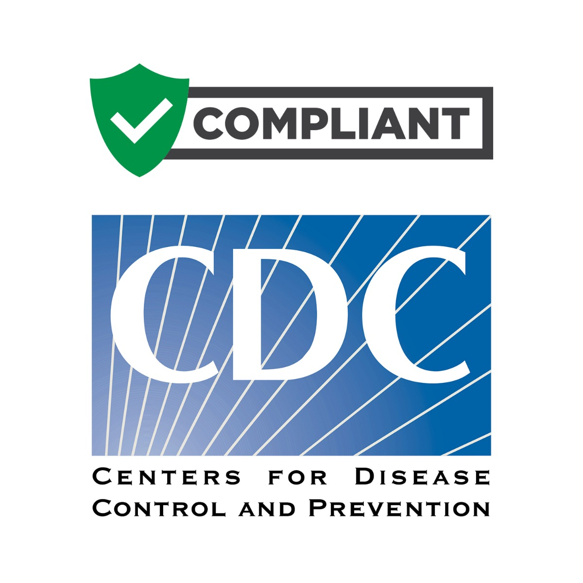 CDC compliant
