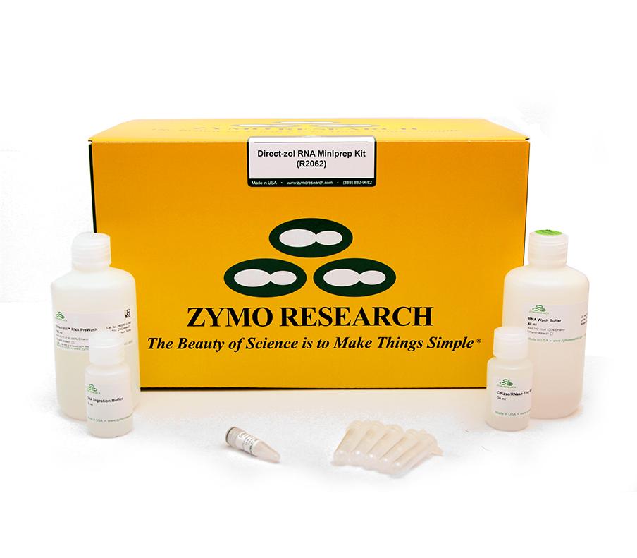 Direct-zol RNA Purification Kits