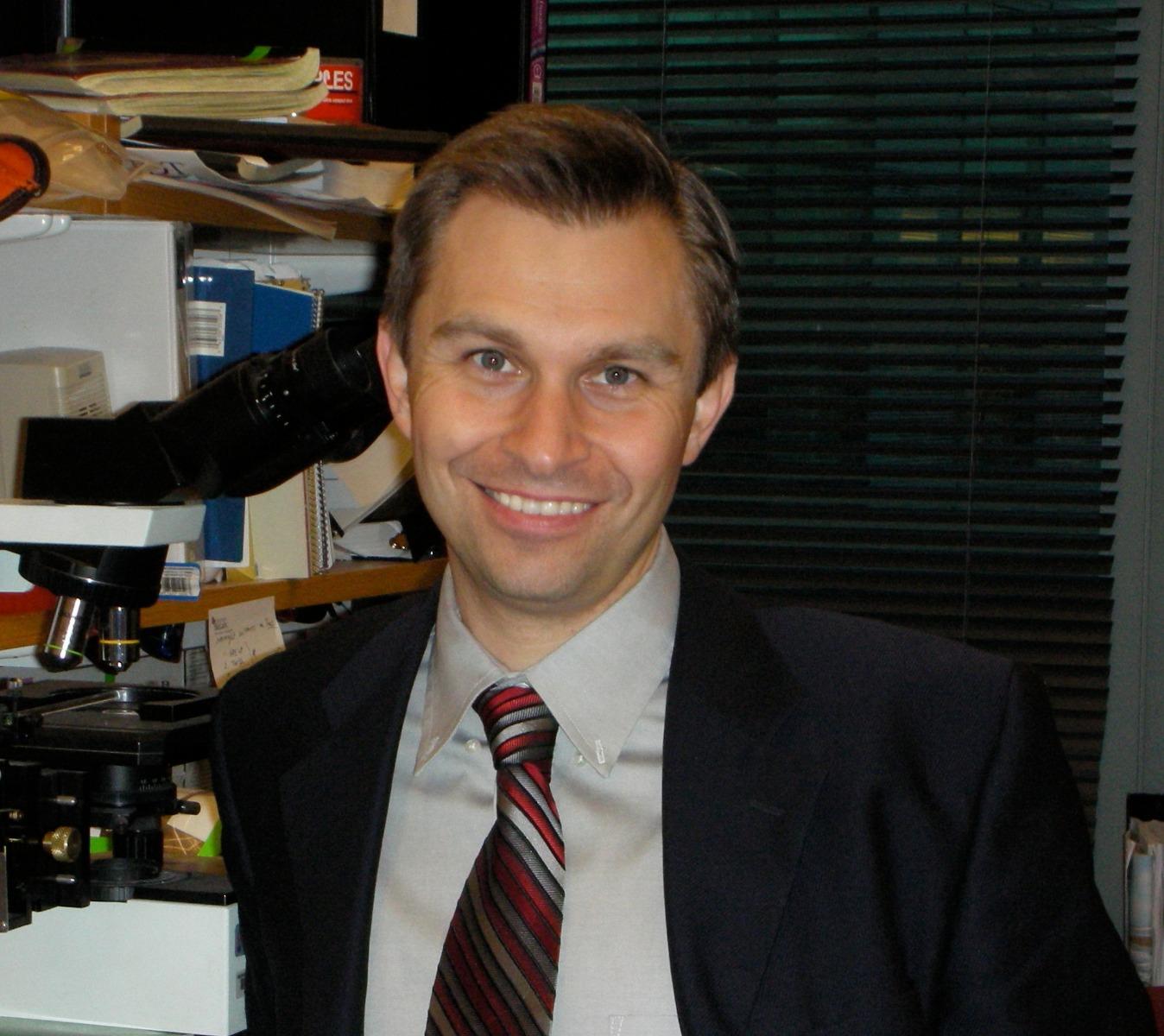 David A. Sinclair, Ph.D.