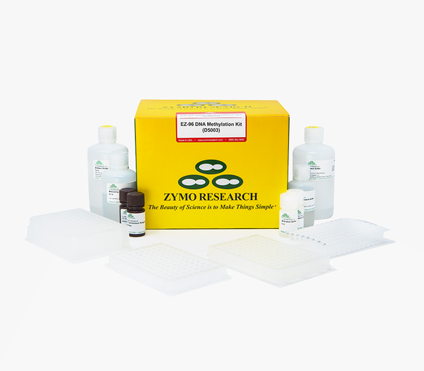 ez 96 dna methylation kit
