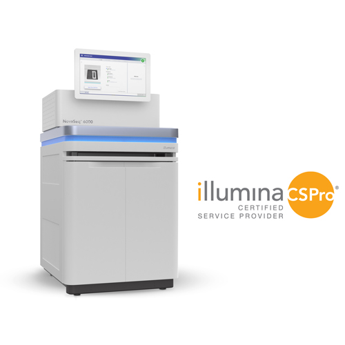 Illumina CSPro Machine