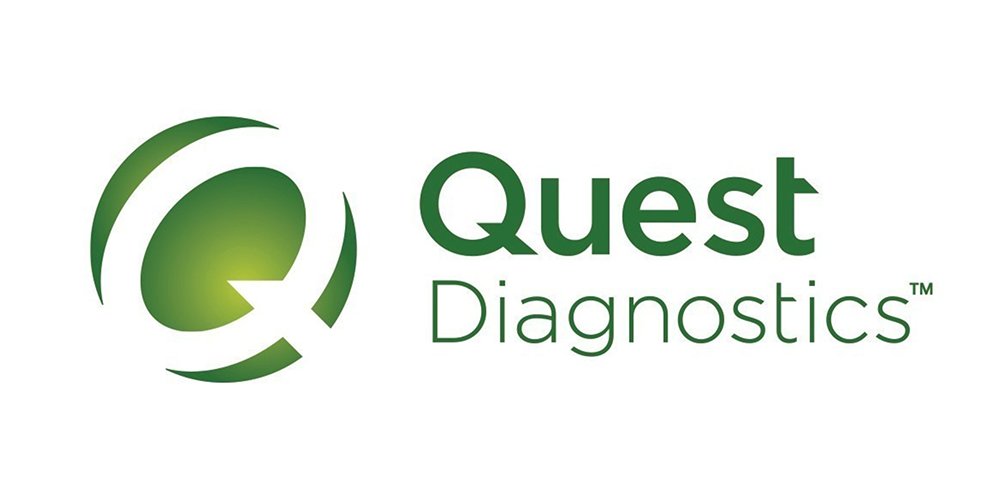 Quest Diagnostics Image for Entities using Shiled