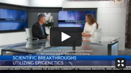 epigenetic clock video thumbnail