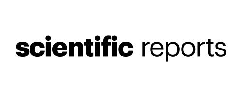 Company Logo for Scientific Reports