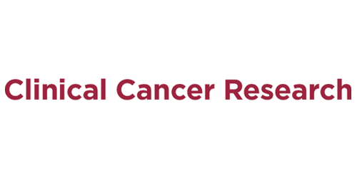 Clinical Cancer Research Logo
