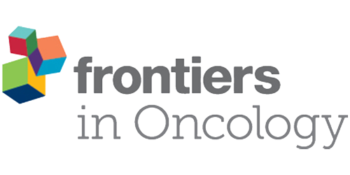 Frontiers of Oncology Logo