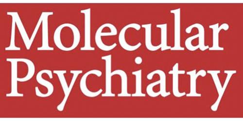 Molecular Psychiatry Logo