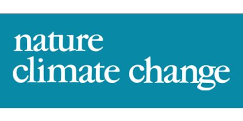Nature Climate Logo