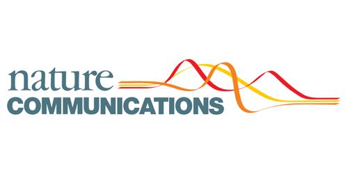 Nature Communications Logo