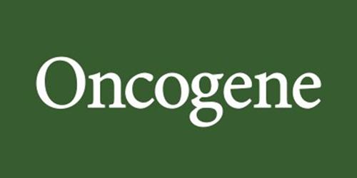 Oncogene Logo