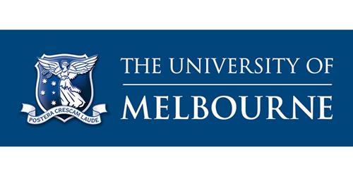 University of Melbourne Logo