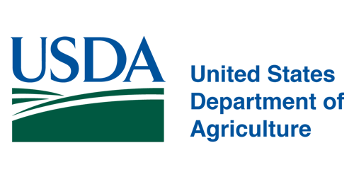 United States Department of Agriculture Logo
