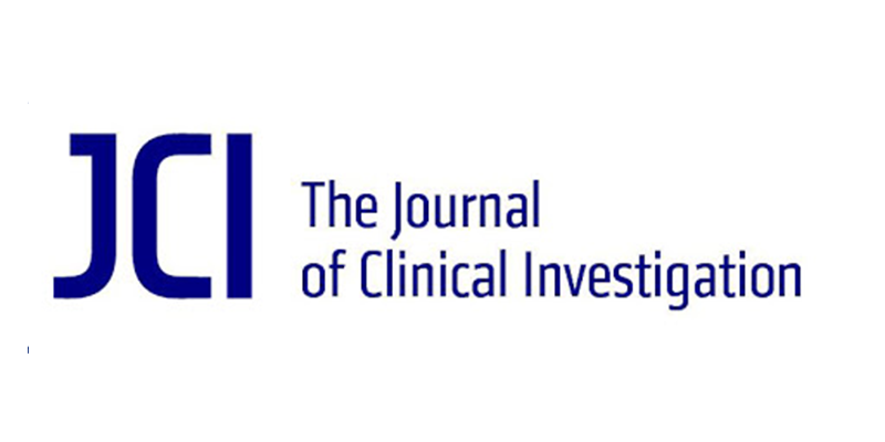 Company Logo for Journal of Clinical Investigation