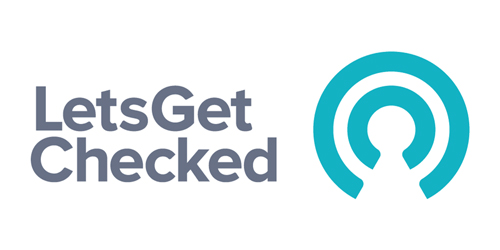Lets Get Checked Logo