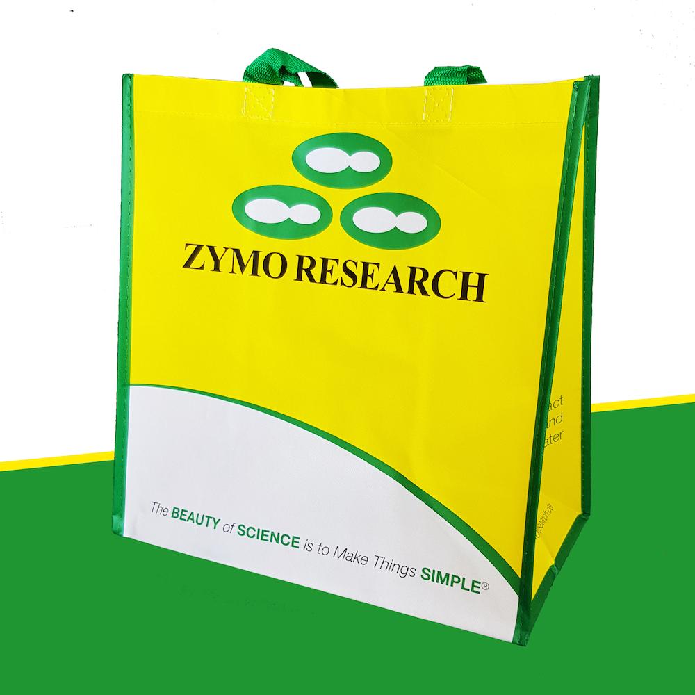Shopping Bag Promotion