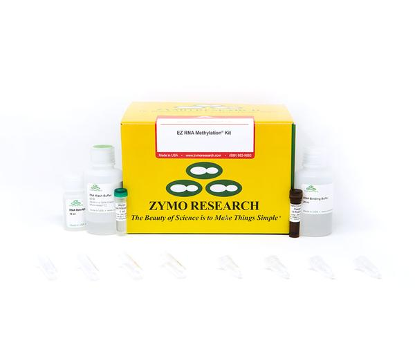 ez rna methylation kit