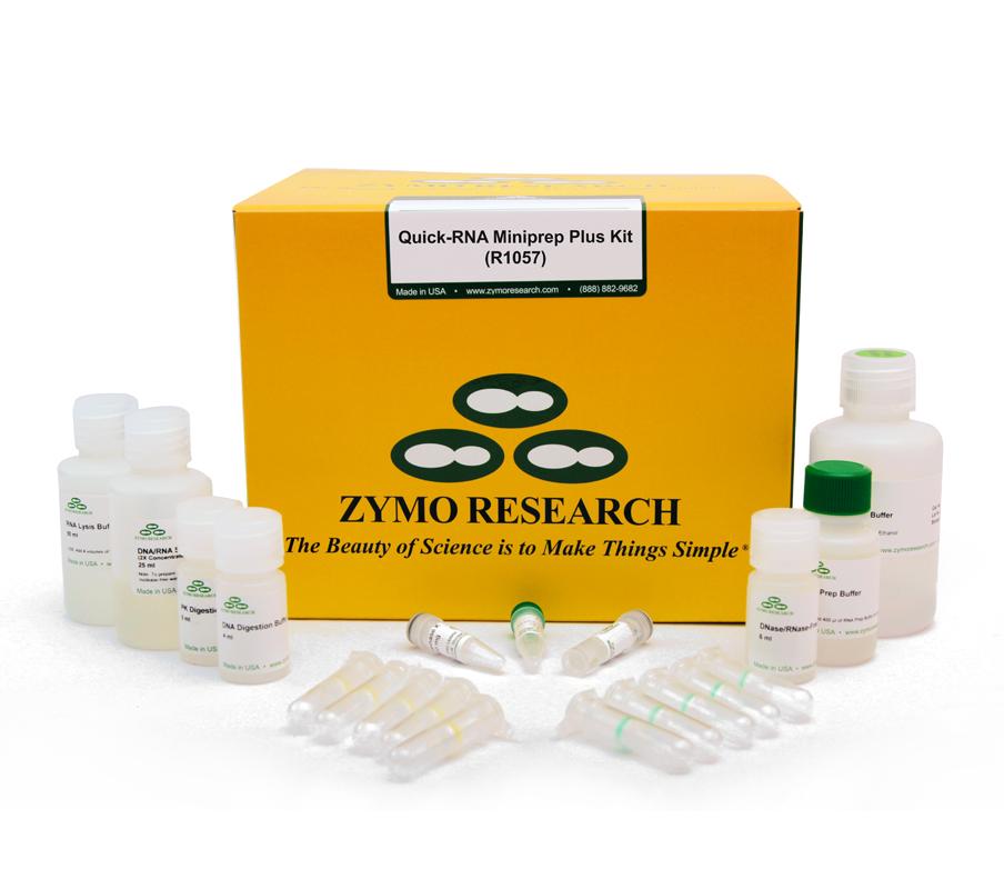 Quick RNA Microprep Kit